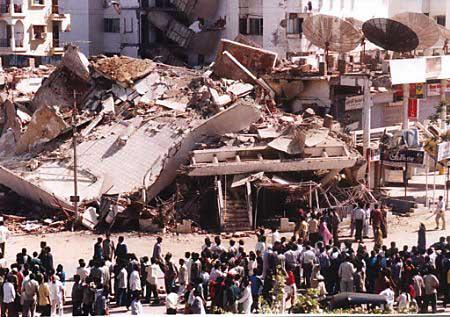 gujarat earthquake 2019