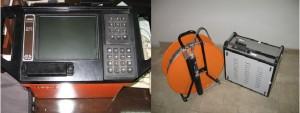دستگاه لرزه نگاری ABEM - MK6