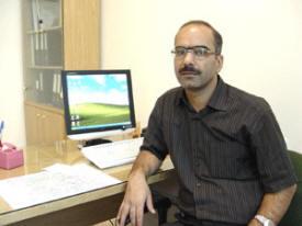 Khaled Hesami Azar