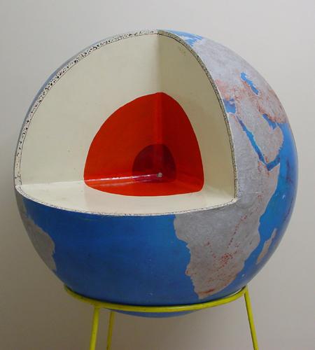 Abzar-earth