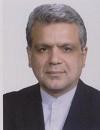 دکترسید محمد کاظم جعفری، رئیس پژوهشگاه