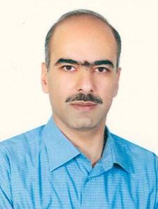 دکتر خالد حسامی آذر
