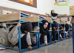 بزرگترین مانور سراسری زلزله و ایمنی در مدارس کشور برگزار شد