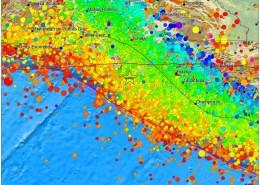 گزارش زمین لرزه هشتم سپتامبر 2017 ساحل ایالت چیاپاس مکزیک Mw=8.1
